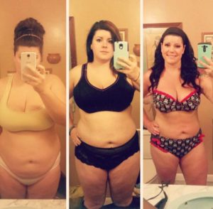 60 Day Dream Body