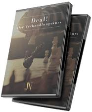 Der Verhandlungskurs Jack Nasher Online Academy