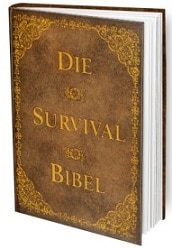 Die Survival-Bibel