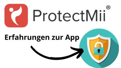 Photo of ProtectMii – Deine Notfall-App mit Panik Alarm