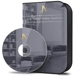Jack Nasher Online Academy Erfahrung