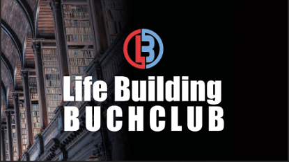 Photo of Life Building Buchclub von Karl Ess