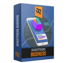 Photo of Das Smartphone Business – Finanzielle Unabhängigkeit von Unterwegs