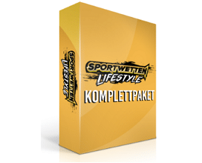 Photo of Sportwetten Lifestyle Komplettpaket Erfahrung