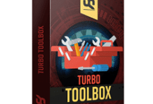 Photo of Die Turbo Toolbox – Das Allround-Paket von Said Shiripour