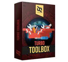 Photo of Die Turbo Toolbox – Das Allround-Paket von Said Shiripour