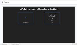 Webinare erstellen mit Builderall erfahrung